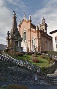 Fabbro Val Brembilla
