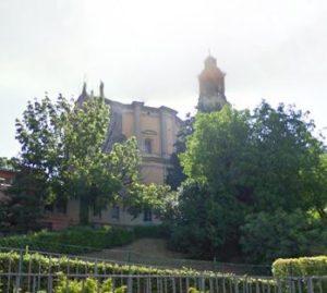 Fabbro Villa d'Adda